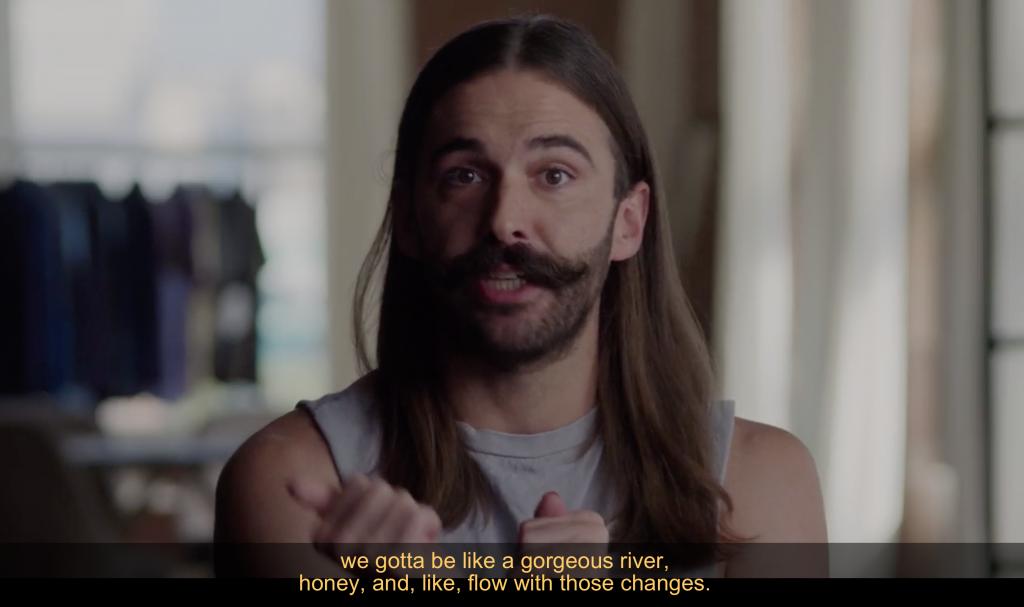 Queer Eye, Season 4